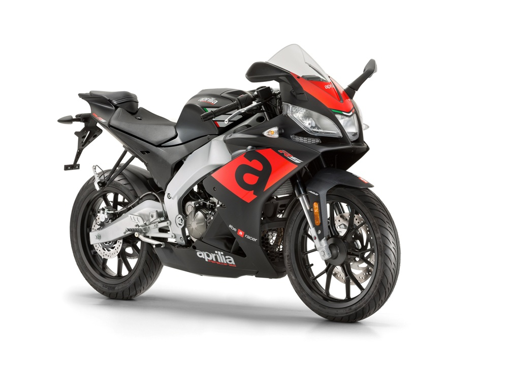 RS 150 by aprilia