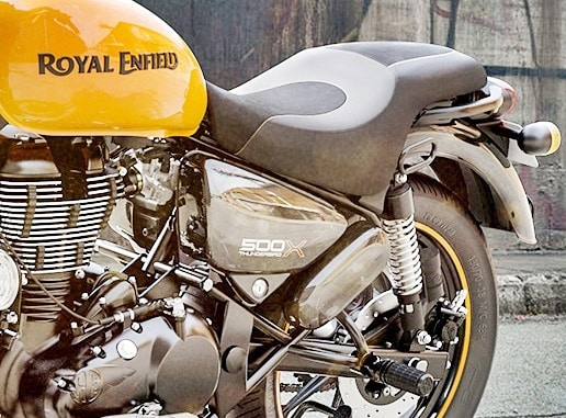 Royal Enfield Thunderbird X