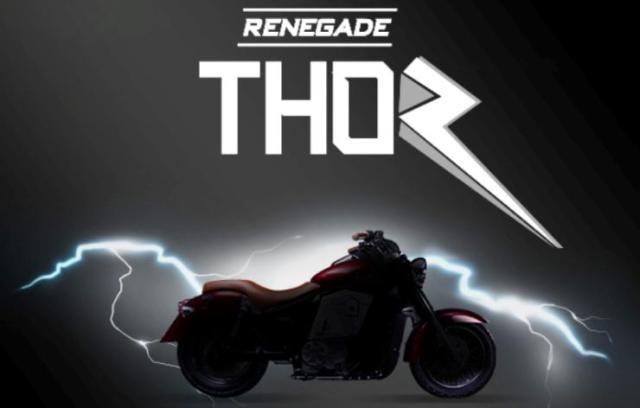 renegade thor