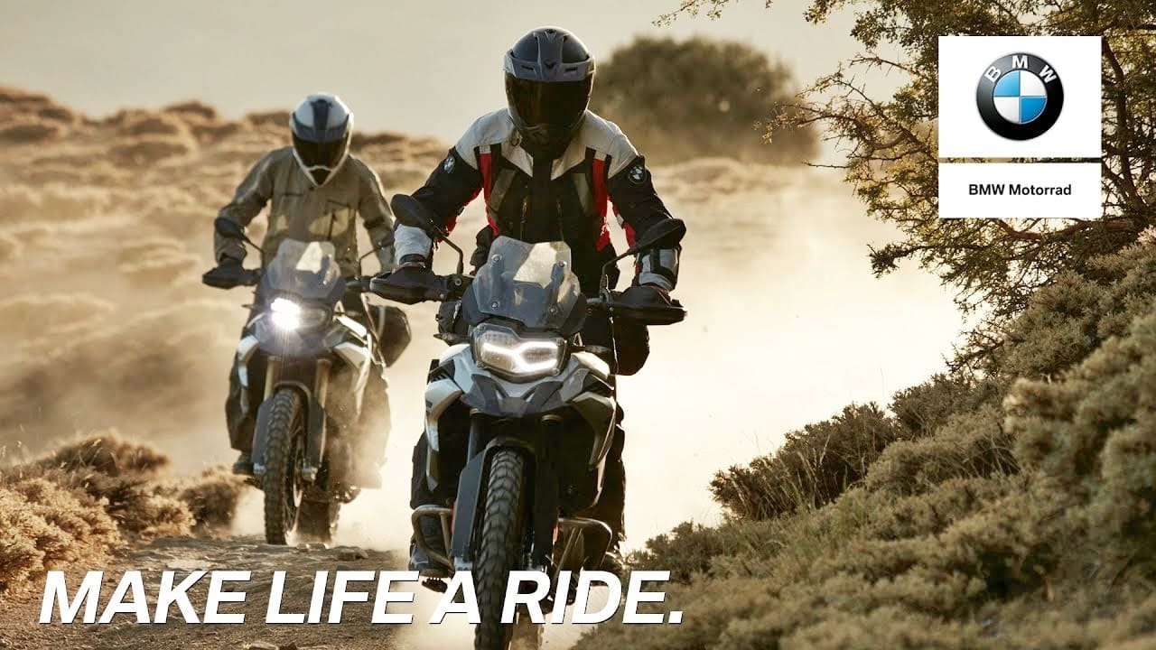 BMW adds F 750 GS and F 850 GS to the adventure family in India