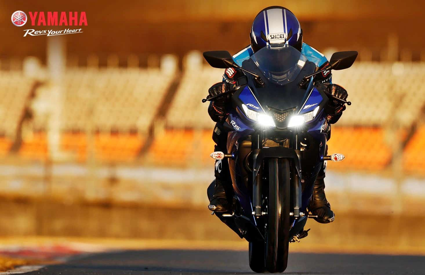 all you need to know about the newly launched yamaha r15