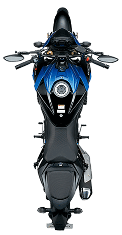 Suzuki GSXS70 india price