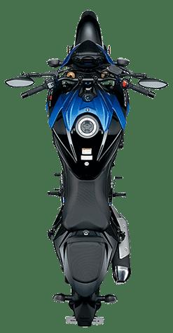 Suzuki GSXS70 india price