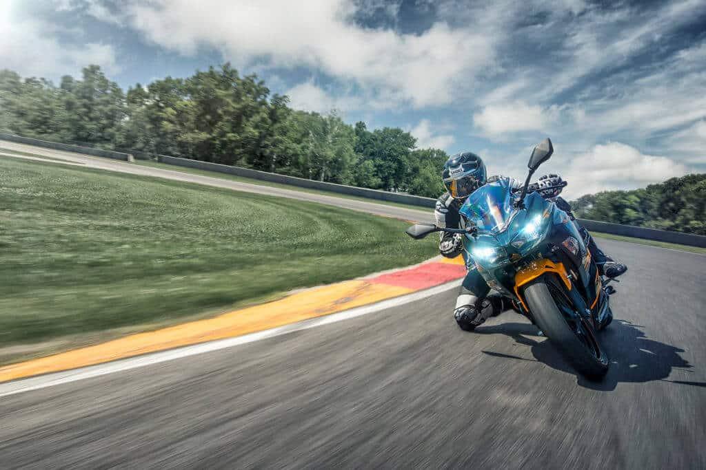 Kawasaki Ninja 400 price in India