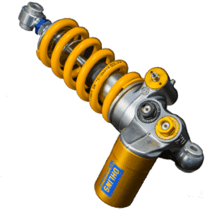 ohlins supspension
