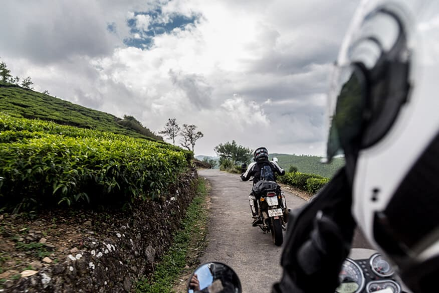 Best touring bikes in India under 5 lakhs : BMW, RE, Kawasaki