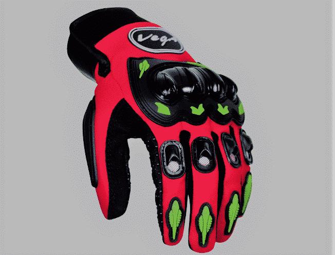 Vega MCS-21 Gloves